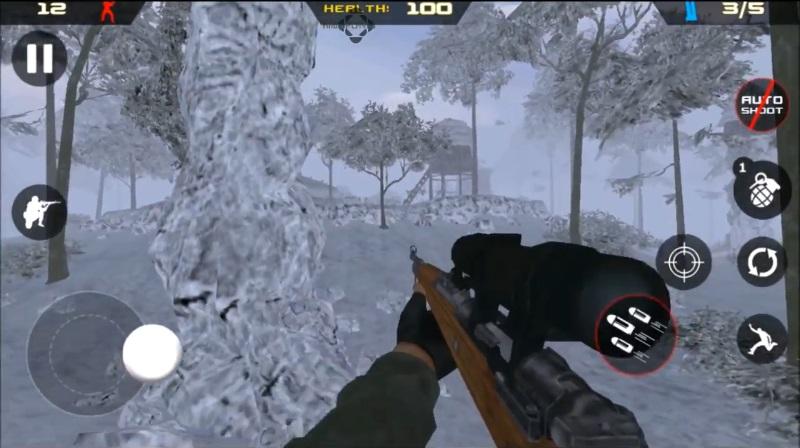 скачать Call of Sniper WW2: Final Battleground на компьютер