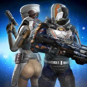 скачать Destiny Warfare на ПК