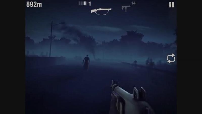 Into The Dead 2 на компьютер