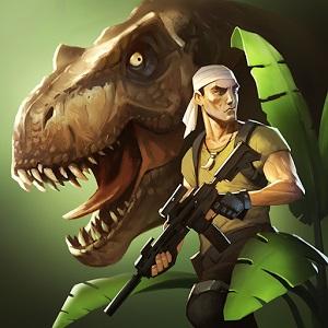 Скачать Jurassic Survival на ПК