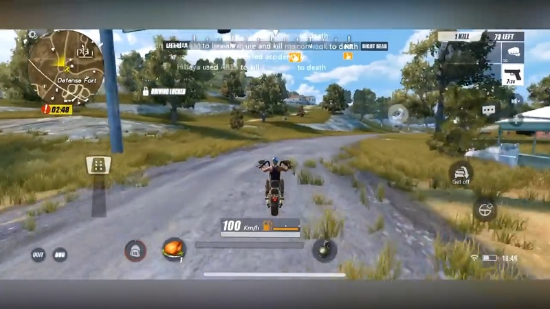 скачать Rules of Survival на ПК