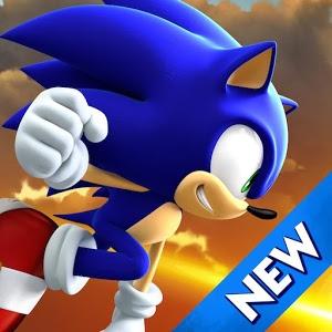 Sonic Forces: Speed Battle скачать на компьютер