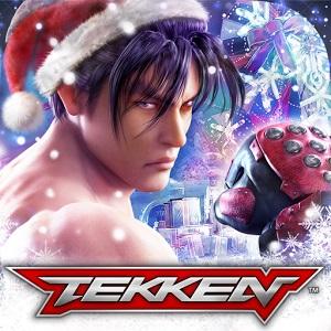 скачать игру Tekken Mobile