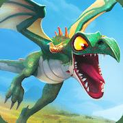 hungry dragon на ПК