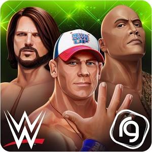 Скачать WWE Mayhem