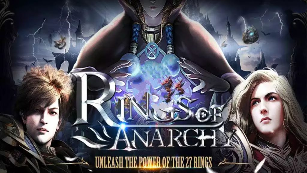 rings of anarchy на пк