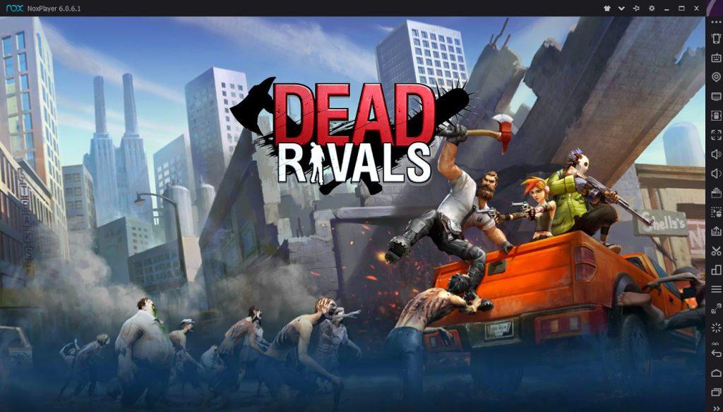 Мертвый мир зомби ммо на пк