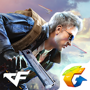 crossfire legends на ПК