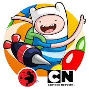 Bloons Adventure Time TD на ПК