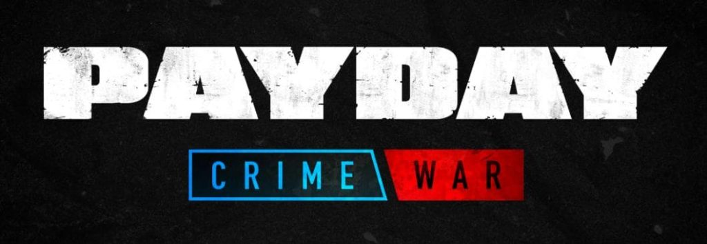 Payday crime war на ПК