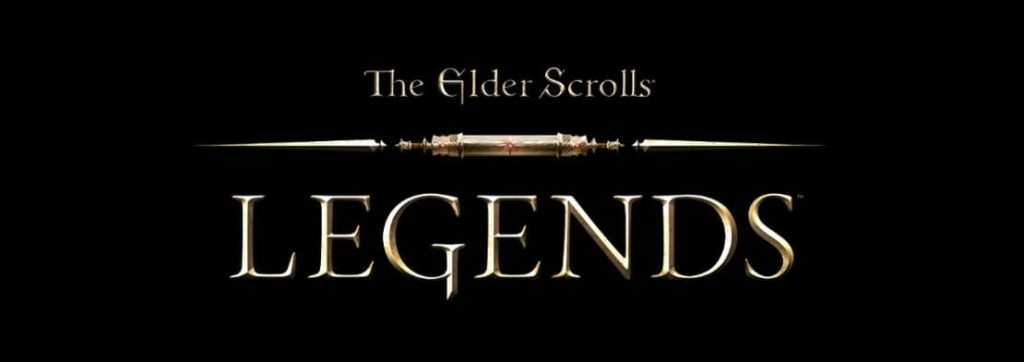 Tes legends на ПК