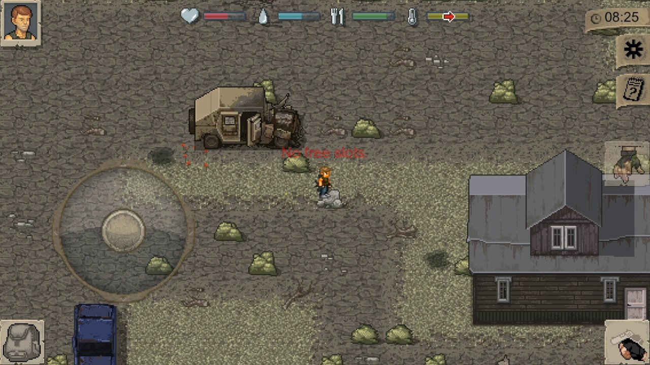 Mini DayZ - Survival Game на ПК