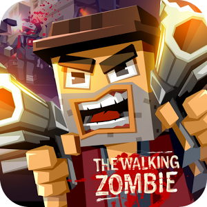 скачать The Walking Zombie Dead City