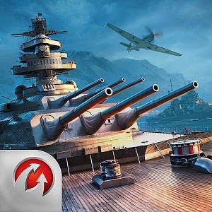 Скачать World of Warships Blitz на ПК