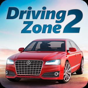 Скачать Driving Zone 2 на ПК