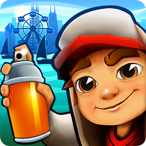 скачать subway surfers на пк