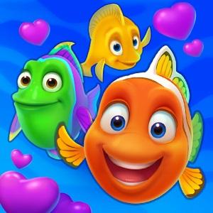 скачать Fishdom