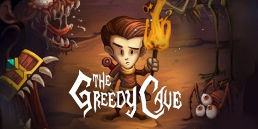 The Greedy Cave на компьютер