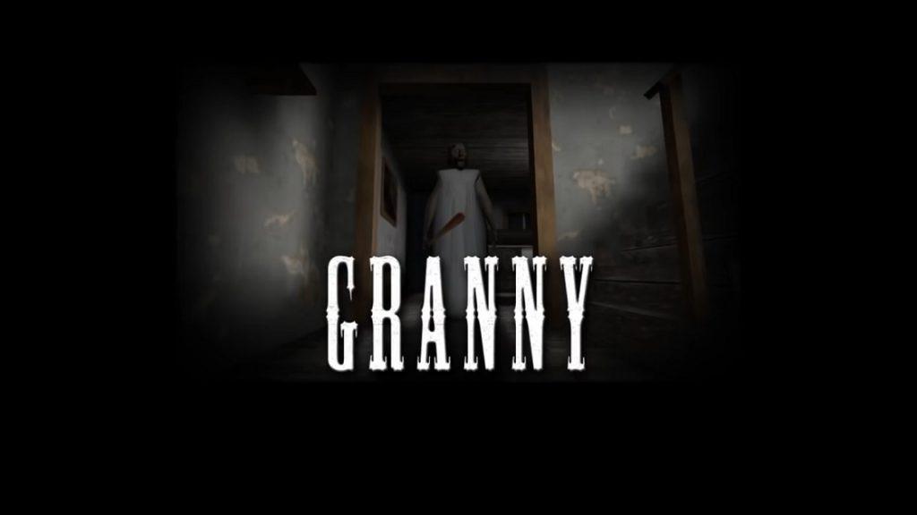 granny на компьютер