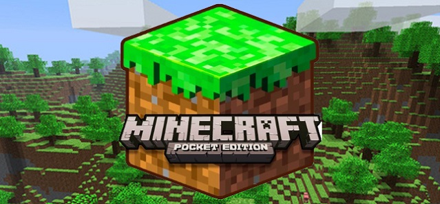 Minecraft Pocket Edition на ПК