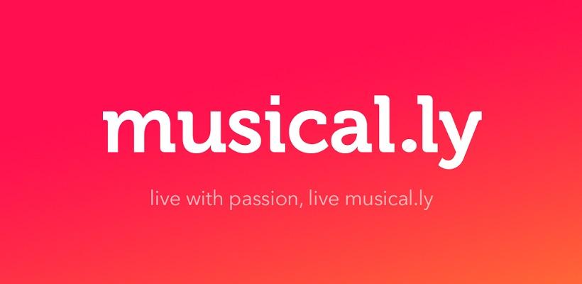 musical ly для пк