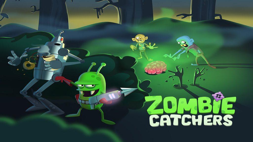 zombie catchers на компьютер