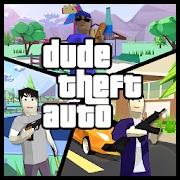 dude theft auto на ПК