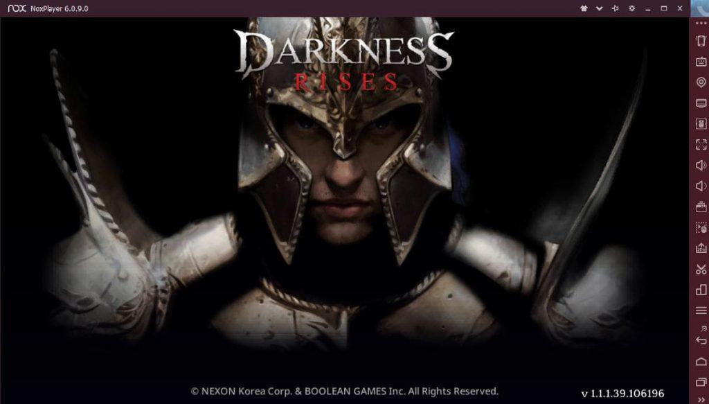 Darkness Rises на ПК