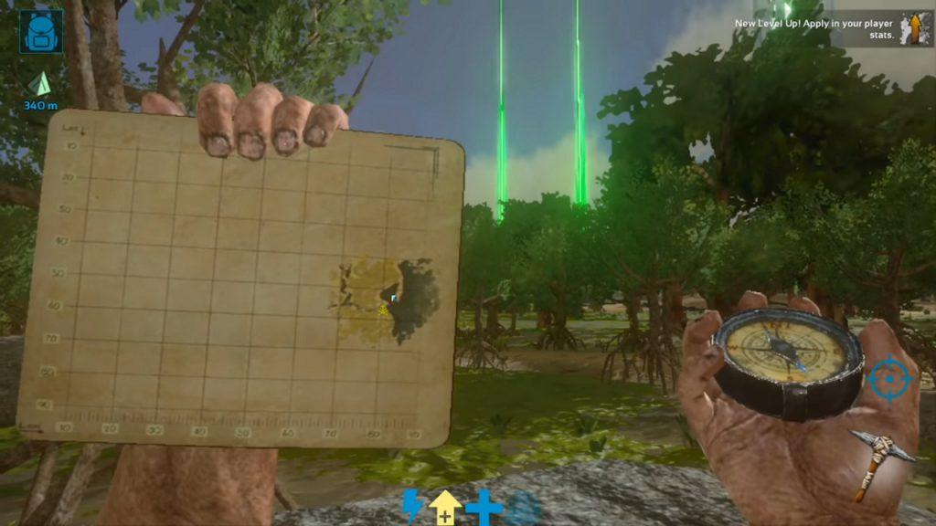 ark survival evolved mobile на пк