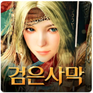 black-desert-mobile на ПК