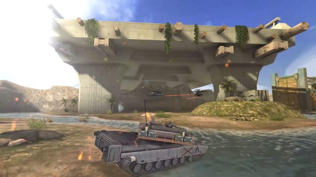 Massive Warfare Aftermath на ПК