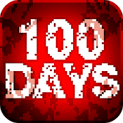 100 days Zombie Survival