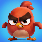 Angry Birds Dream Blast на ПК