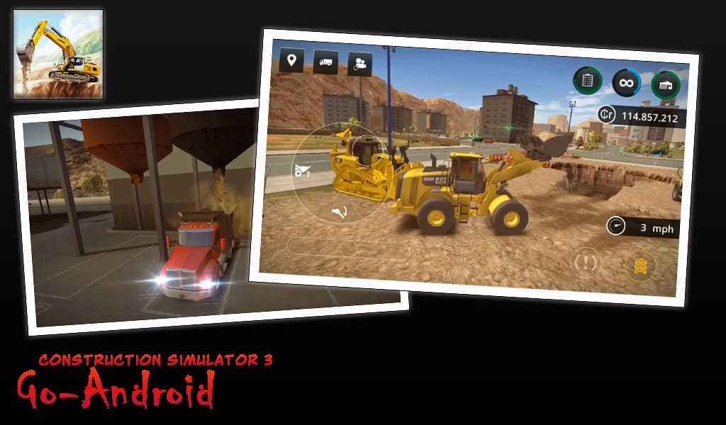 Construction Simulator 3