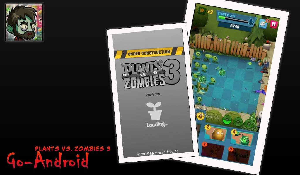 Plants vs. Zombies 3