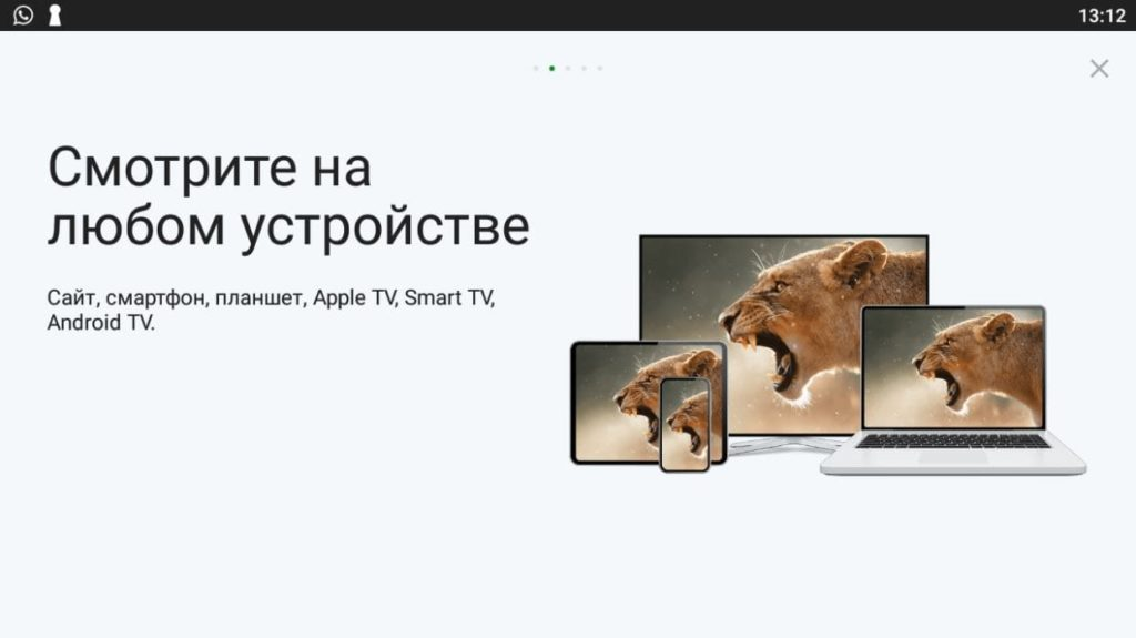 НТВ Плюс ТВ