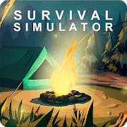 Survival Simulator на ПК