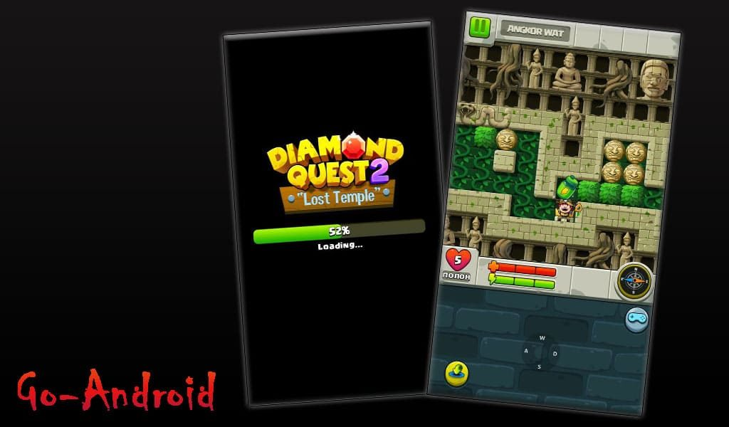 Diamond Quest 2