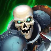 Spooky Wars - Жуткие войны